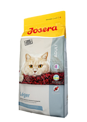 JOSERA CAT LEGER LIGHT KARMA DLA KOTA