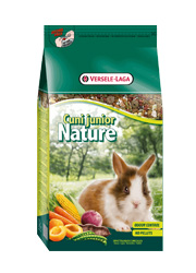 VERSELE-LAGA CUNI NATURE JUNIOR
