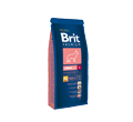 BRIT PREMIUM JUNIOR LARGE
