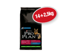 PRO PLAN ADULT LARGE BREED ATHLETIC LAMB & RICE 14+2,5 kg