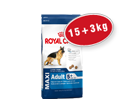 ROYAL CANIN MAXI ADULT 5+ 15+3 kg
