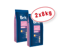 BRIT PREMIUM JUNIOR SMALL