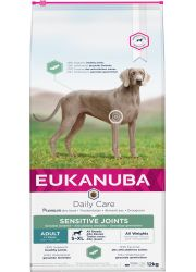 n EUKANUBA DAILY CARE SENSITIVE JOINTS KARMA DLA PSA