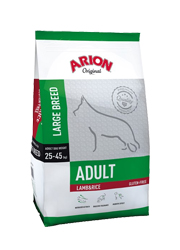 ARION ORIGINAL ADULT LARGE LAMB & RICE