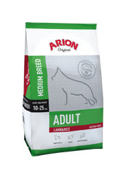 ARION ORIGINAL ADULT MEDIUM LAMB & RICE