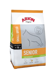 ARION ORIGINAL SENIOR SMALL CHICKEN & RICE