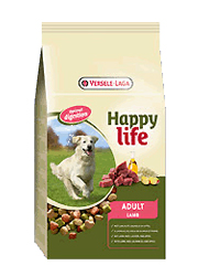 VERSELE-LAGA HAPPY LIFE ADULT LAMB