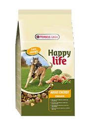 VERSELE-LAGA HAPPY LIFE ADULT ENERGY