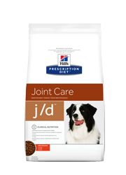 HILLS PRESCRIPTION DIET CANINE J/D