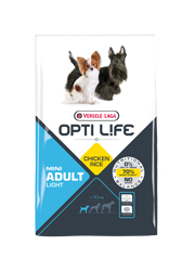 VERSELE-LAGA OPTI LIFE LIGHT MINI