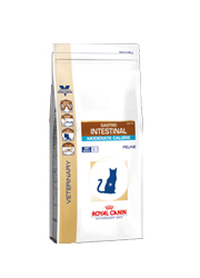 ROYAL CANIN VETERINARY FELINE GASTRO INTESTINAL MODERATE CALORIE