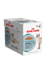 ROYAL CANIN FELINE HAIRBALL CARE w sosie