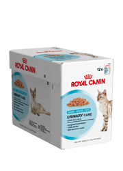 ROYAL CANIN FELINE URINARY CARE W SOSIE