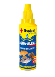 TROPICAL AQUALKAL PH PLUS PREPARAT DO AKWARIUM