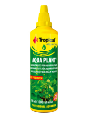 TROPICAL AQUA PLANT PREPARAT DO AKWARIUM