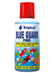 TROPICAL BLUE GUARD POND PREPARAT DO STAWU