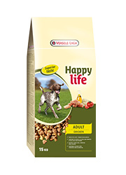 VERSELE-LAGA HAPPY LIFE ADULT CHICKEN