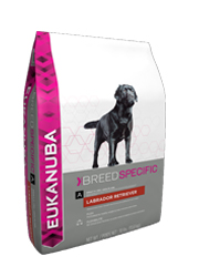 EUKANUBA BREED ADULT LABRADOR RETRIEVER