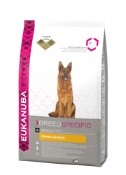 EUKANUBA BREED ADULT GERMAN SHEPHERD
