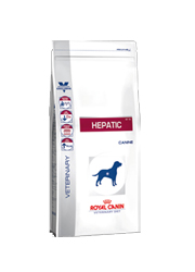 ROYAL CANIN VETERINARY HEPATIC