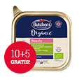 BUTCHERS ORGANIC BEAUTY KARMA DLA PSA 10+5 GRATIS