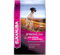 EUKANUBA PREMIUM PERFORMANCE WORKING / ENDURANCE