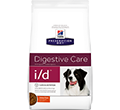 HILLS PRESCRIPTION DIET CANINE I/D DIGESTIVE CARE SUCHA KARMA DLA PSA