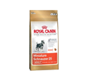ROYAL CANIN BREED MINIATURE SCHNAUZER